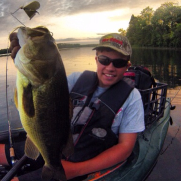 Other Freshwater Fishing Report 08/16/2013