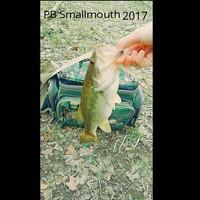 Mud River Fishing Report 04/14/2017