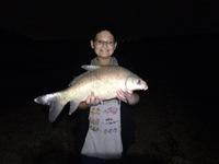 Belton Lake Fishing Report 03/20/2017