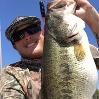 Lake Athens Fishing Report 04/18/2017