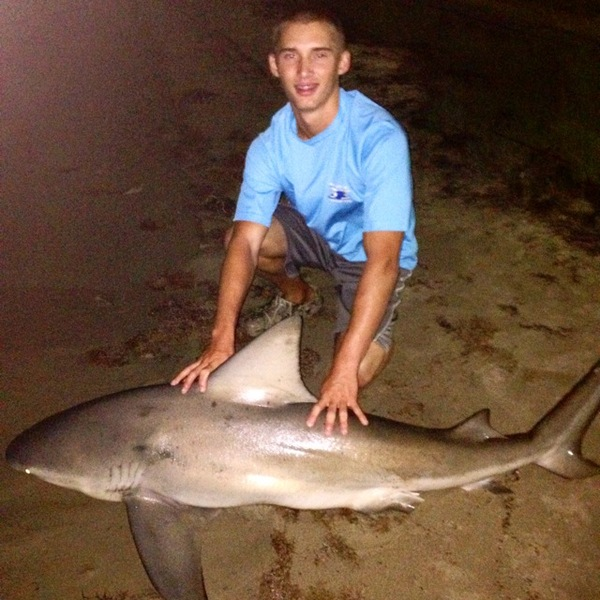 Matagorda Bay Complex - Other Fishing Report 06/27/2014