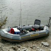 Lake Georgetown Fishing Report 10/12/2015