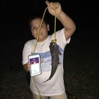 Mesquite Ponds Fishing Report 08/02/2016