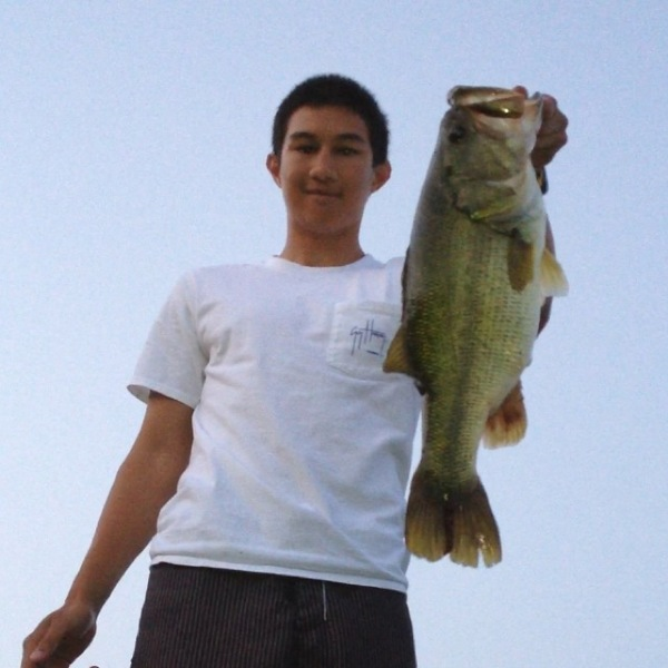 Pearland Ponds Fishing Report 06/05/2013