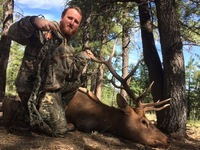 Coconino County Hunting Report 09/20/2017