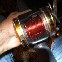 Gordon Lake Fishing Report 10/08/2013