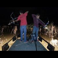 West Mud Creek Lake Fishing Report 04/14/2014