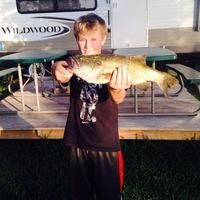 Lake Marble Falls Fishing Report 06/26/2015