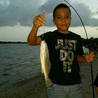 Matagorda Bay Complex - Other Fishing Report 07/11/2016