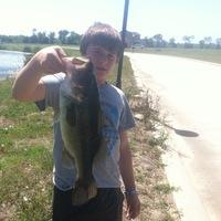 Fannett Ponds Fishing Report 05/10/2014