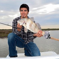 Mud Creek Fishing Report 05/02/2014