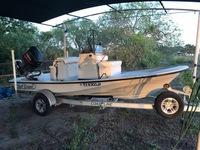 Lower Laguna Madre / South Padre I. Fishing Report 08/14/2017