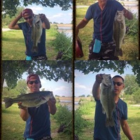 Lake Michigan Fishing Report 07/14/2017