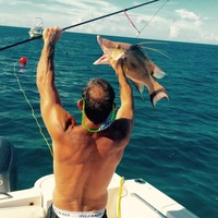 Other Saltwater Fishing Report 06/08/2016