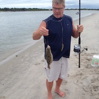 Sea Isle City Fishing Report 08/04/2017
