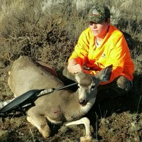 Chelan County Hunting Report 10/25/2016