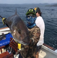 Other Saltwater Fishing Report 06/20/2016