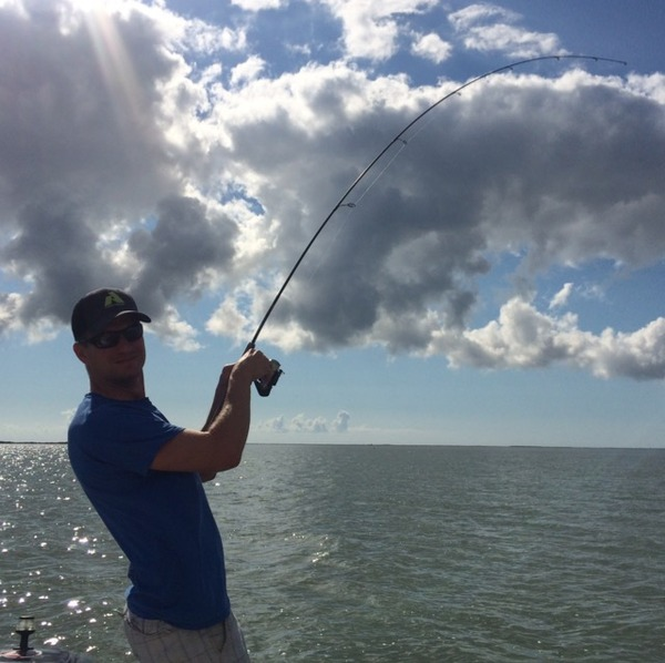 Goose Island State Park Fishing Report 10/29/2014