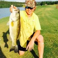 Lake Austin (Austin) Fishing Report 11/20/2016