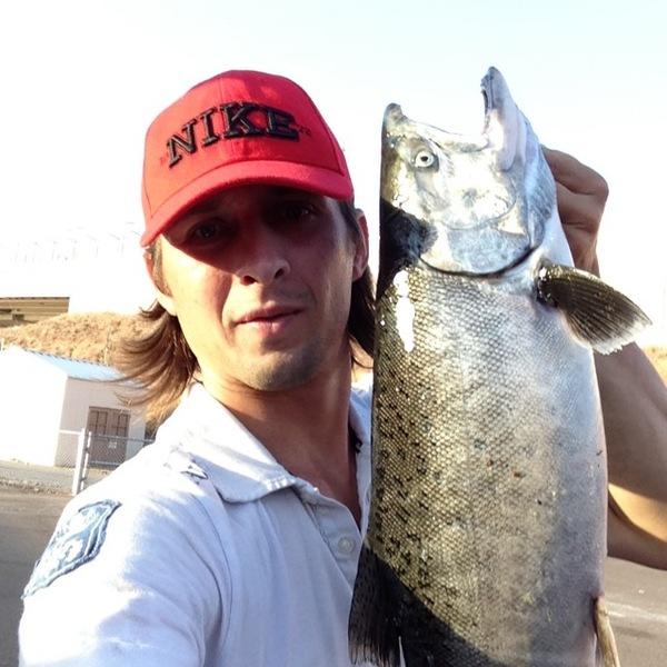 Lake natoma fishing reports fishingscout mobile app for Lake natoma fishing