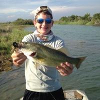 Fannett Ponds Fishing Report 06/14/2014