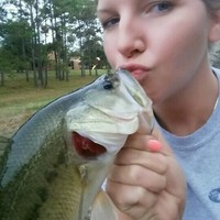 Kingwood Ponds Fishing Report 10/26/2016