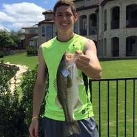 Benbrook Ponds Fishing Report 06/01/2016