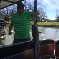 Lake McQueeney Fishing Report 02/17/2016