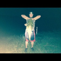 Weatherford Ponds Fishing Report 07/11/2014
