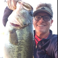 Lake Athens Fishing Report 05/15/2017