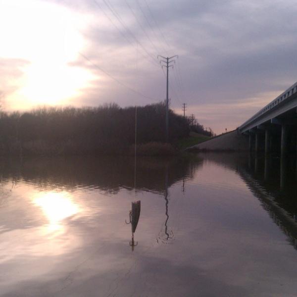 380 bridge lake lewisville bass fishing texas fishing for Lake lewisville fishing