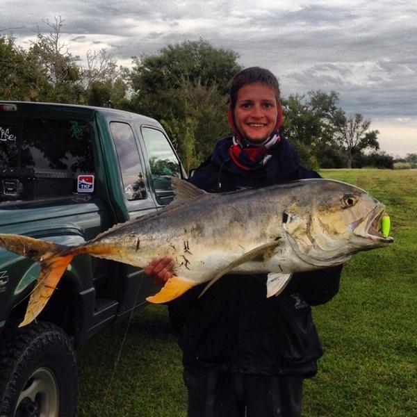 Trinity Bay Fishing Report 10/18/2013