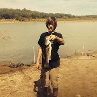 Lake Graham Fishing Report 03/17/2014
