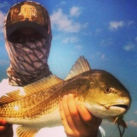 Goose Island State Park Fishing Report 08/14/2014
