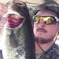 Lake Athens Fishing Report 05/30/2017