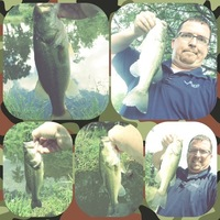 The Woodland Ponds Fishing Report 08/23/2016