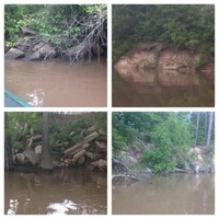 Pine Island Bayou Fishing Report 04/19/2014