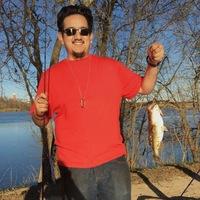 Live Oak Pond Fishing Report 02/05/2017