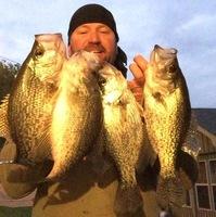 Lake Guntersville Fishing Report 09/13/2017