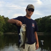Woodvale Fishing Club Lake Fishing Report 06/22/2014