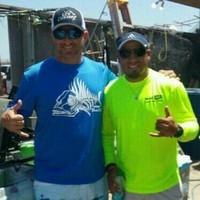 Oso Bay Fishing Report 08/08/2015