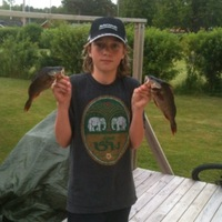 Other Freshwater Fishing Report 06/23/2013