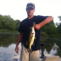Woodvale Fishing Club Lake Fishing Report 06/23/2014