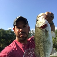 Prospertown Lake Fishing Report 09/13/2017