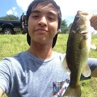Lake Nassau Fishing Report 06/09/2014