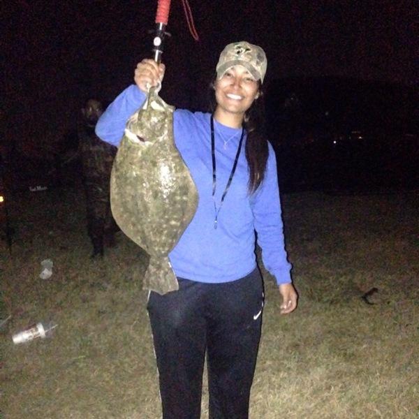 Taylor Lake  Fishing Report 11/08/2014