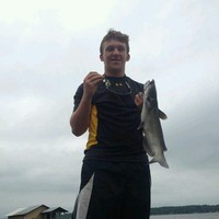 Lake Cherokee Fishing Report 07/20/2014