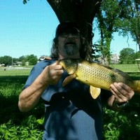 Crowley Ponds Fishing Report 04/23/2016