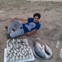 Persian Gulf Fishing Report 08/10/2013