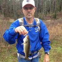 Tyler Ponds Fishing Report 03/14/2015